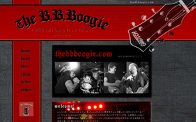 The B.B.Boogie web site